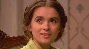 """Giulia Charm ('El secreto de Puente Viejo'): """"Hay actores que no saben hacer diarias por el ritmo de trabajo"""""""