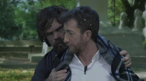 'El hormiguero' rinde homenaje a 'Juego de Tronos' con Peter Dinklage para promocionar su regreso