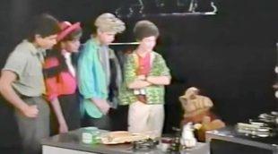 'Salvados por la campana'  y su crossover con 'ALF' en un especial de 1989