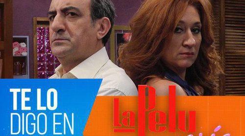 'Te lo digo en serie': ¿Ha llegado 'La pelu' con 20 años de retraso a TVE?