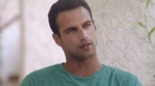 'Perdóname, Señor': Rafa (Jesús Castro) decide dejar el narcotráfico en el sexto capítulo de la serie
