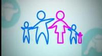 Intereconomía aprovecha la semana del Orgullo LGTBI para celebrar la de las familias numerosas heterosexuales