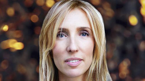 "Sam Taylor-Johnson ('Gypsy'): ""La mayor parte de la segunda temporada ya está escrita"""