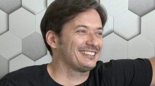 """Alberto Caballero ('LQSA'): """"Tenemos un proyecto de una miniserie histórica con comedia y aventura"""""""