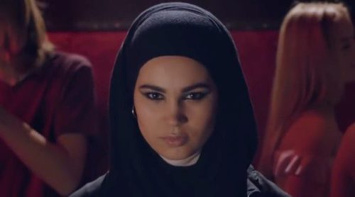 'SKAM': Sana protagoniza el tráiler de la cuarta temporada