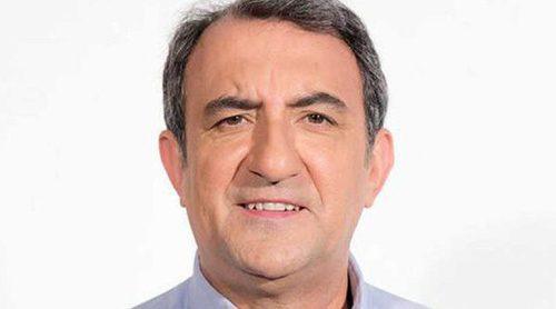 """Juanjo Cucalón ('La pelu'): """"Hace mucho que no hay nada así en la tele, y menos en la pública"""""""