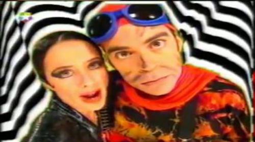 'Cyberclub': Así era la cabecera del mítico programa infantil de Telemadrid