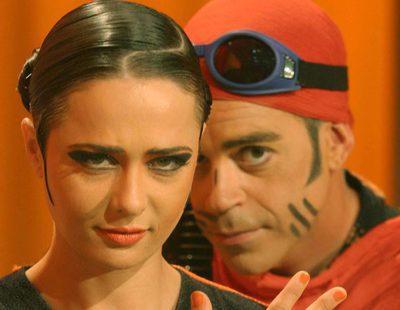 Diana Lázaro y Miguel Mota, los presentadores de 'Cyberclub', se reencuentran tras 10 años del final
