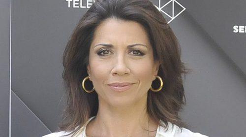"""Alicia Borrachero ('Tiempos de guerra'): """"Que el marco sea un momento bélico, condiciona las situaciones"""""""