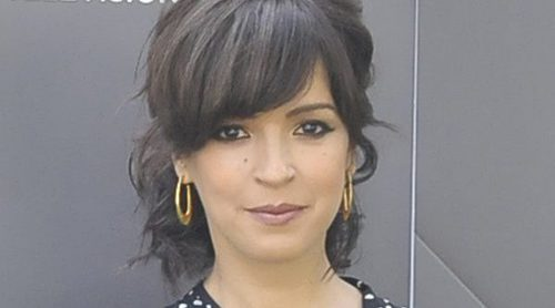 """Verónica Sánchez ('Tiempos de guerra'): """"Somos mujeres muy diferentes pero hermanadas"""""""