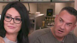'Jersey Shore': Los concursantes del reality se reencuentran en una cena familiar del Burger King