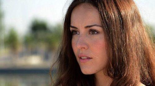 """Claudia Molina: """"Durante 'Ana y los 7' veía a Ana Obregón bailar en la barra y quería hacerlo"""""""