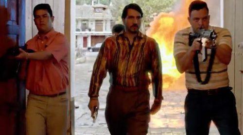 'Narcos': Avance oficial de la tercera temporada, el ascenso de un nuevo imperio