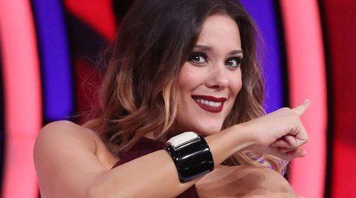 """Lorena Gómez: """"Me gustaría convivir en 'OT 2017' durante una semana pero sin concursar"""""""