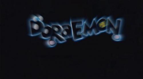 Intro de 'Doraemon' en español de Hispanoamérica