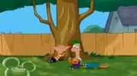 Intro de 'Phineas y Ferb' en español de España