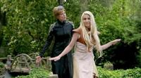 'Juego de Tronos': Los personajes luchan por el Trono de Hierro en una divertida parodia musical