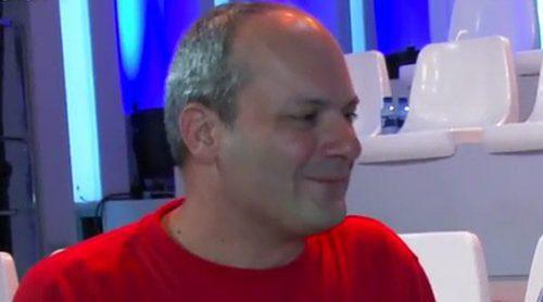 """Antonio, animador y exgancho de 'MYHYV': """"Los chicos se exponen mucho y necesitan nuestro apoyo"""""""