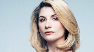 'Doctor Who': BBC presenta a Jodie Whittaker, la nueva regeneración del Doctor