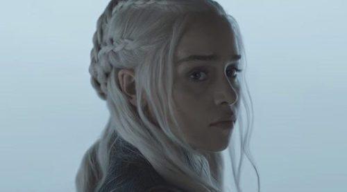 """Tráiler de 'Game of Thrones' 7x02: """"Stormborn"""""""