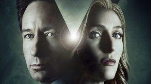 Cuatro estrena la miniserie de 'Expediente X' en prime time el martes 17 de julio