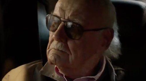 'Marvel: The Defenders': Teaser tráiler de Netflix Corea, narrado por Stan Lee