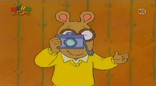 'Arthur': Opening de la serie de PBS con sus amigos y familiares como protagonistas