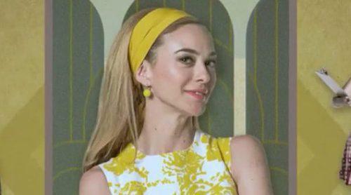 'Velvet Colección': Los personajes desfilan en el nuevo avance de la serie de Movistar+