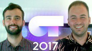 'Fórmula OT': 'OT 2017' ya tiene nuevo logotipo, ¿es una buena elección?