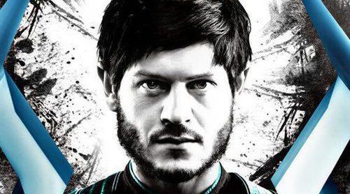 'Inhumans': Iwan Rheon se rodea de poderosos mutantes en el nuevo tráiler de la serie de ABC