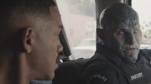 'Bright': Will Smith protege una reliquia perdida junto a un orco en el tráiler de la película de Netflix