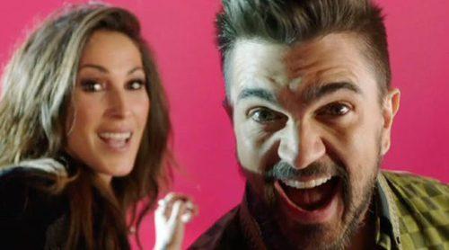 'La Voz 5': Juanes, Malú, Manuel Carrasco y Pablo López protagonizan la primera promo del programa