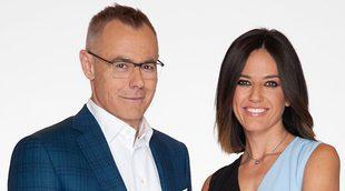 'Mad in Spain': Jordi González y Núria Marín presentan el nuevo programa de debates de Telecinco