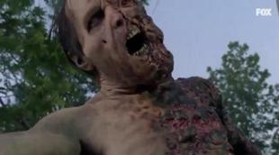 'The Walking Dead': Tráiler de la octava temporada con un final sorprendente