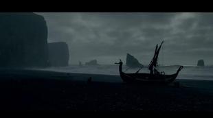 """'Vikings': Llega la quinta temporada con un impactante tráiler que preludia """"el fin del mundo"""""""