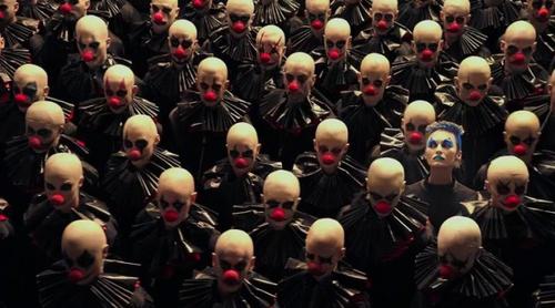 'American Horror Story': Tráiler espeluznante con una secta de payasos asesinos como protagonistas