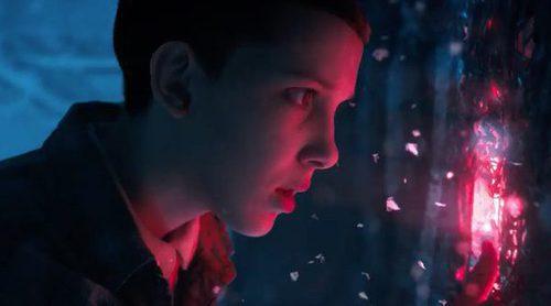 'Stranger Things': Eleven regresa en el primer tráiler de la segunda temporada