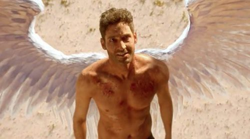 'Lucifer': Tráiler de la tercera temporada que incorpora a Tom Welling como novedad