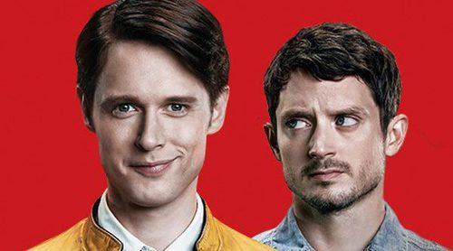 'Dirk Gently': El tráiler de la segunda temporada desvela el paradero del holístico detective