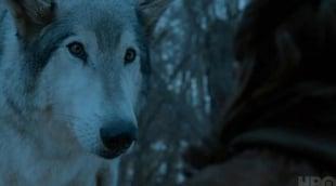'Juego de Tronos': D.B. Weiss y David Benioff explican el origen de la frase de Arya a Nymeria en el 7x02