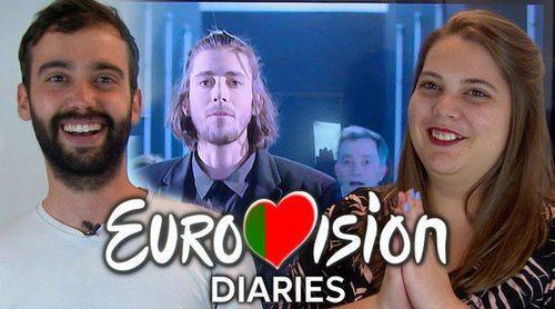 Eurovisión Diaries: Así se prepara Europa para Eurovisión 2018 tras conocer la fecha y la sede