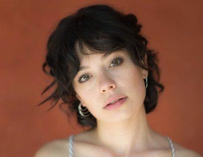 """Anna Castillo ('Estoy vivo'): """"Es una serie que engloba muchos géneros. Buscamos la unificación"""""""
