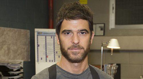 """Alfonso Bassave ('Estoy vivo'): """"Vamos a ver una serie que prueba con diversos géneros"""""""