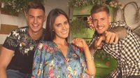 'Mujeres y hombres y viceversa': Christian, Iván y Ariana regresan al programa para ocupar el trono de verano