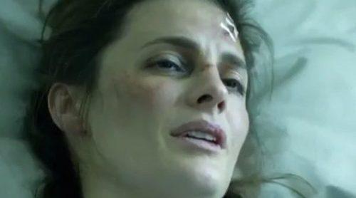 'Abstenia': Tráiler de la nueva serie de AXN donde Stana Katic será la protagonista