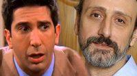 'Aquí no hay quien viva' recrea su cabecera como si fuera la de 'Friends'