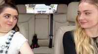'Carpool Karaoke': Avance de los invitados con Will Smith, 'Juego de tronos' y Metallica como protagonistas
