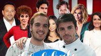 'Sí, MasterChef': ¿Será Pepón Nieto el ganador de 'MasterChef Celebrity 2' y Carlos Baute el primer expulsado?