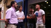 'La línea roja': El WorldPride y la polémica por los toros protagonizan la promo del programa de Jesús Cintora