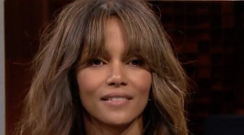 'The Tonight Show': Halle Berry y Jimmy Fallon juegan con las desternillantes cajas de las mentiras